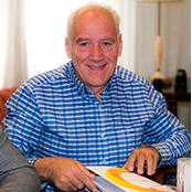 D. JUAN ANTONIO CABRERO SAMANIEGO